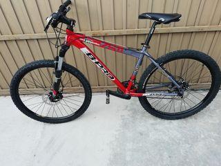 bicicleta B-PRO.