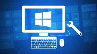 Formateo y reparación de ordenadores