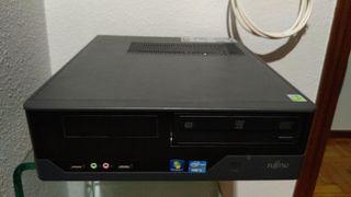 Ordenador sobremesa Fujitsu I3 8GB