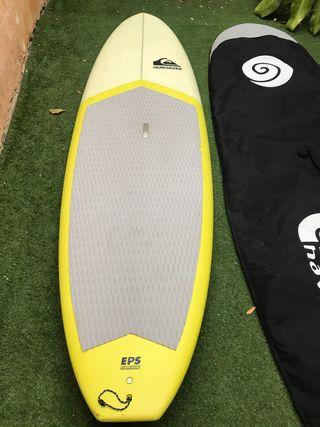 Paddle surf quiksilver rígido