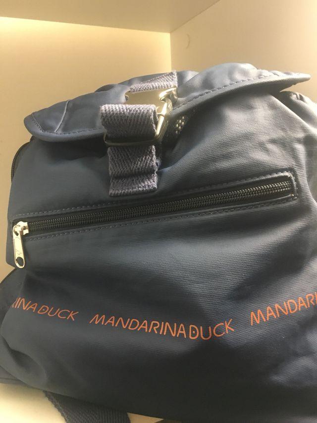 Bolso Mandarina Duck