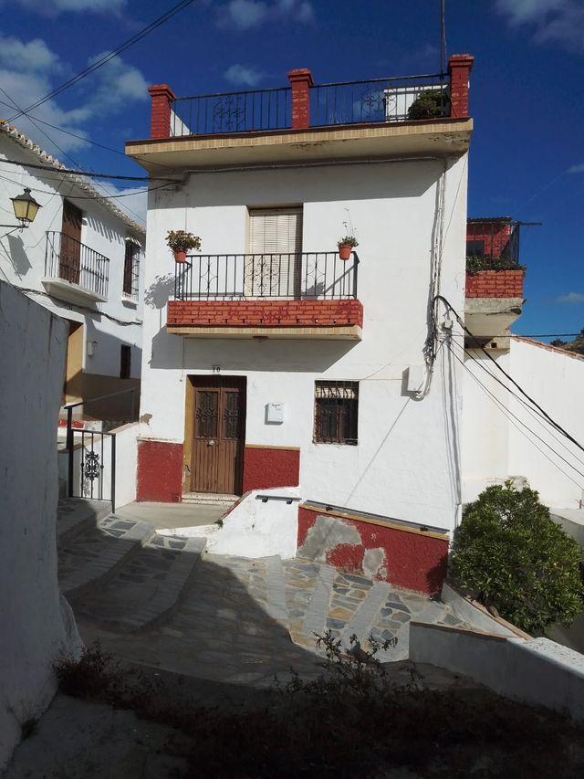 Casa en venta (Almáchar, Málaga)