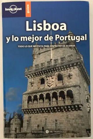Lisboa y Portugal Guía de viaje Lonely Planet