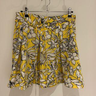 Mini falda lefties T.L