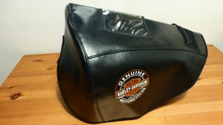 Harley Davidson funda protector depósito moto