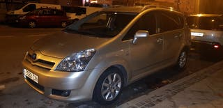 Toyota D4D 7 PLAZAS