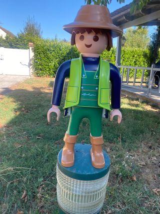 Playmobil XXL collection lechuza Alemania