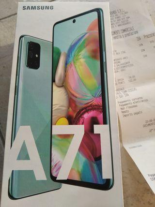 telefono Samsung A71
