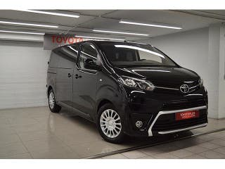 Toyota Proace Verso 2.0 D Shuttle + Pack Active+ 8 Plazas 110 kW (150 CV)