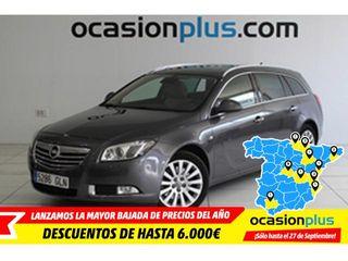 Opel Insignia S.T 2.8 V6 Sport 4X4 191 kW (260 CV)