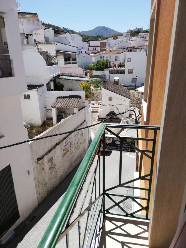 Alquiler cerca de todo lo que necesitas (Monda, Málaga)