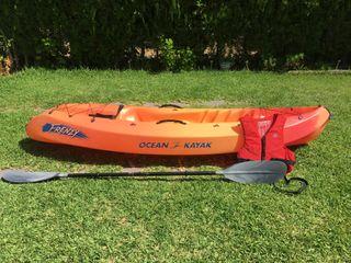 Se vende Kayak