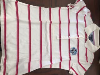 Polo mujer marca Tommy Hilfiger original