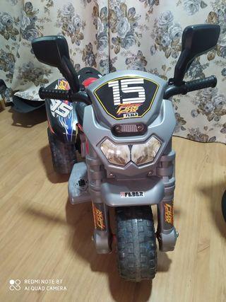 quad juguete