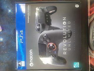 mando PS4 NACON REVOLUTION UNLIMITD PROCONTROL