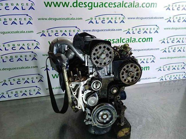 Motor completo CITROEN SAXO 1.5 D IMAGE Año 1996