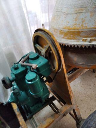 hormigonera de 250 litros