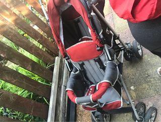 Pram/stroller