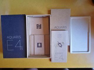 Caja BQ Aquaris E4(5).