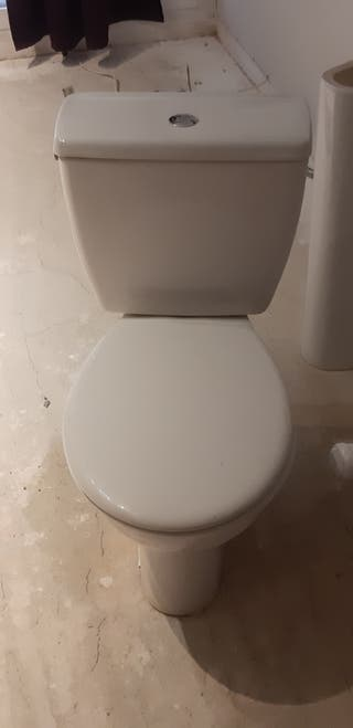 Sanitario wc