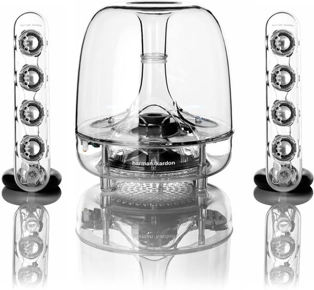 Altavoces Harman/Kardon Soundsticks III