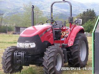Tractor Case Farmall 95c 2016