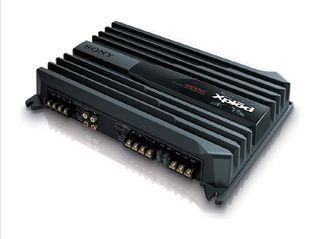 amplificador SONY XPLOD 1000W