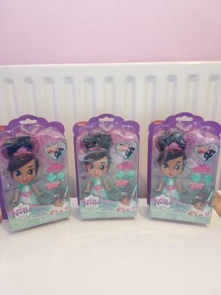 Nella the princess doll