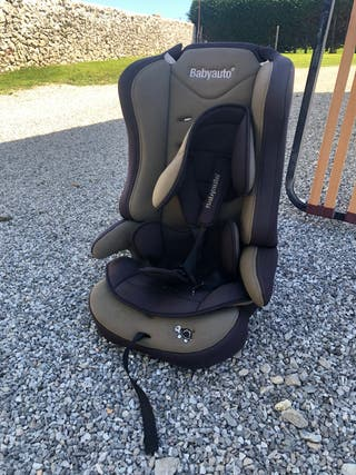 Silla de niño para coche babyauto