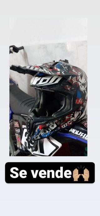 casco motocroos (mx)