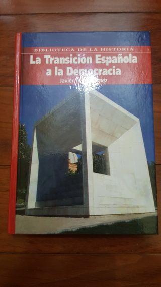 La Transición Española a la Democracia