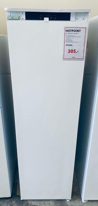 Congelador Hotpoint Integrado