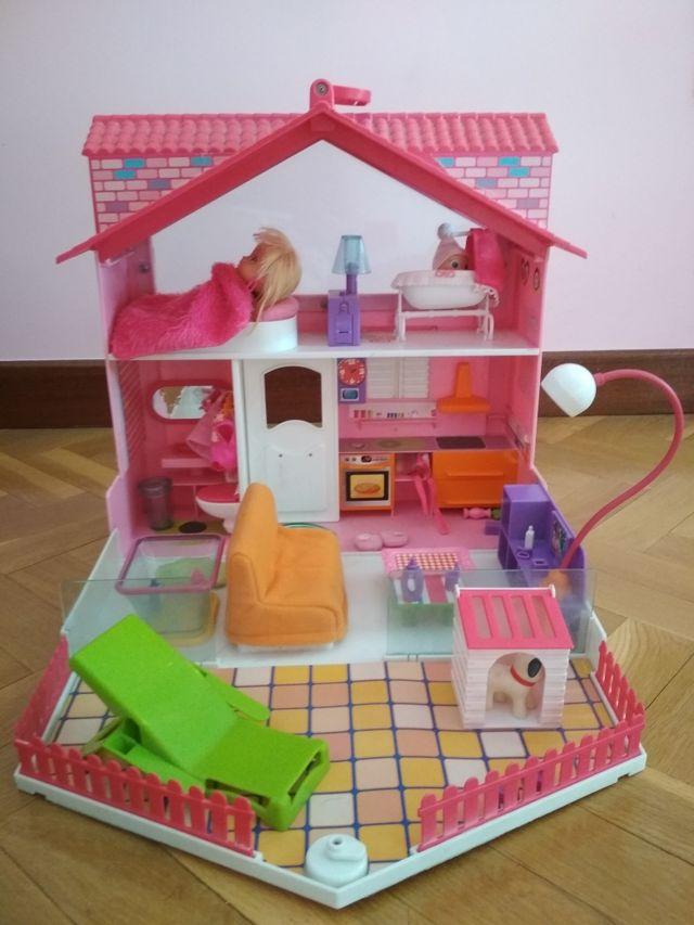 Casa Barriguitas