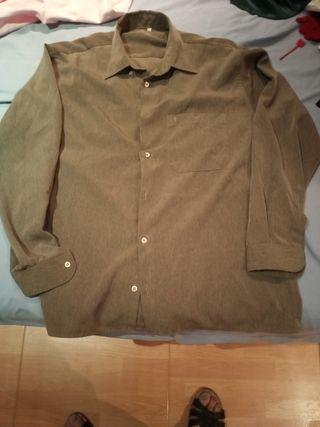 camisa de hombre de vestir talla 42