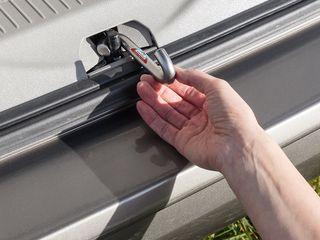 AIR-SAFE para todos los maleteros de VW T6.1/T6/T5