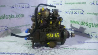 616213 Bomba inyeccion CITROEN BERLINGO 1.9 D SX
