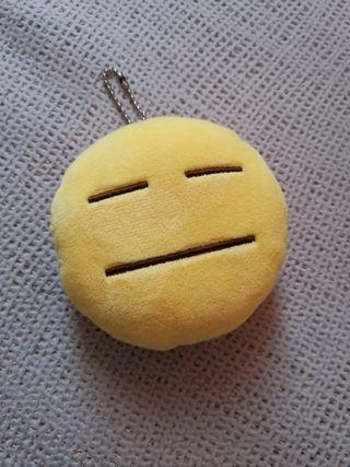 Emoji de peluche