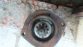 Motor de arranque barreiros para tractor