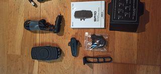 Kit para moto, radio Midland manos libre bluetooth