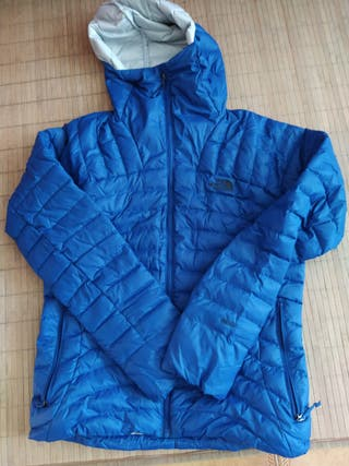 Anorak plumón North Face 600
