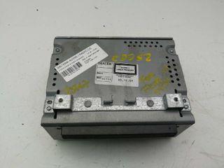 Sistema audio radio cd FORD FIESTA (CB1) AMBIENTE