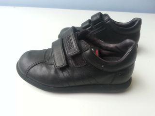 (d027) Zapato CAMPER niña nº 27