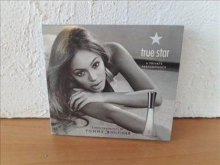 cd Beyoncé , True Star , cd promo 2004