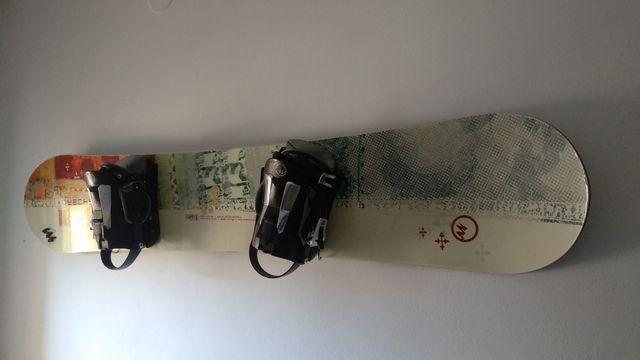 Tabla Snowboard Quechua