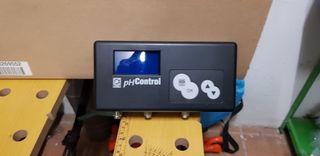 Controladora co2 acuario JBl Ph Proflora control