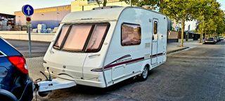 caravana Swift 2005