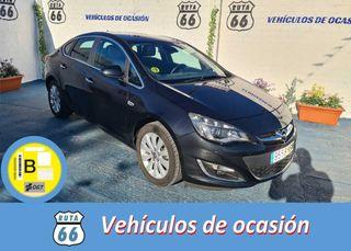 Opel Astra Sedan 1.7 CDTi 130 CV Excellence 4p.