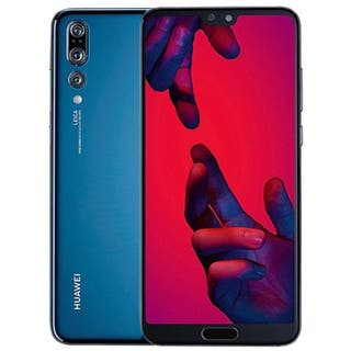 Huawei P20 Pro 128 GB/6 GB Dual SIM Midnight Blue