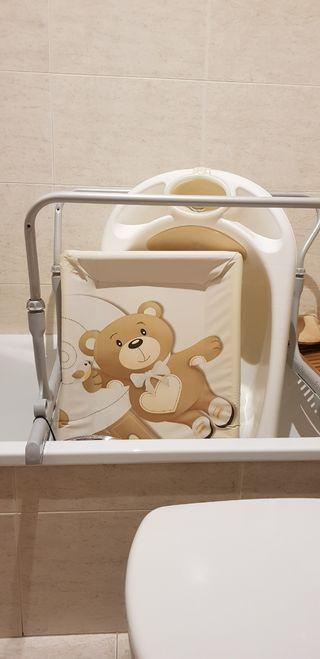bañera de bebé CAM