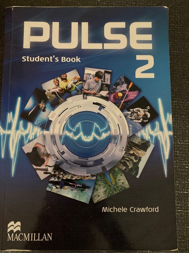 Pulse 2 Student's Book
